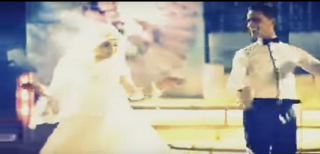 Video: Egyptian Groom Performs Unique Dance at Wedding