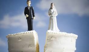Ireland Has Lowest Divorce Rate in Europe