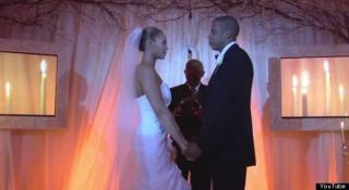 Beyonce Didn't Like Her Wedding Dress