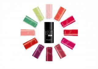 Bourjois Creates La Laque Gel For Professional Manicures at Home