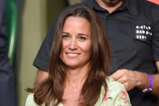 Pippa Middleton Wants Adele to Perform at Her Wedding