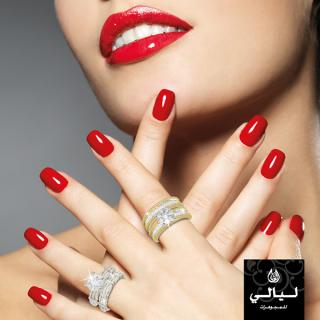 Liali Jewellery Offers an Easy Payment Plan