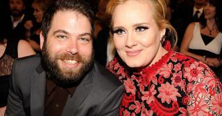 Adele Planning on Losing Weight Before Wedding