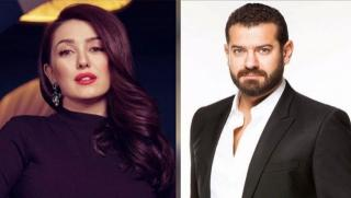 Kinda Alloush and Amr Youssef Announce Their Engagement