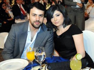 Dima Bayaa and Taim Hasan On Good Terms After Divorce