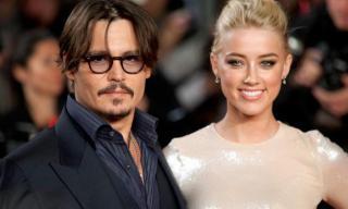 Johnny Depp and Amber Heard Finally Settle Divorce