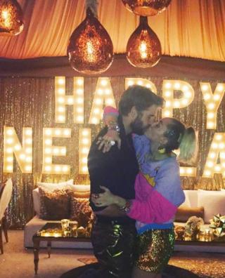 Did Miley Cyrus and Liam Hemsworth Have a Secret Wedding?