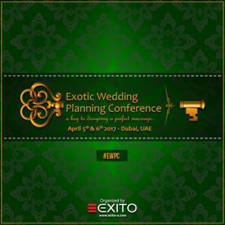 إقامة مؤتمر التخطيط لحفلات الزفاف بنسخته الثالثة في الشرق الأوسط