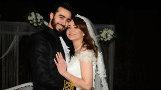 Pictures: Mohammed Amer Gets Married