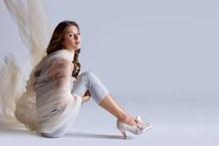 New Bridal Footwear Line at White Gallery London