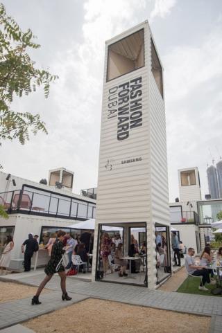 """إنطلاق """"فاشن فورورد دبي"""" بمشاركة أكثر من 30 مصمّم أزياء وأكسسوارات"""