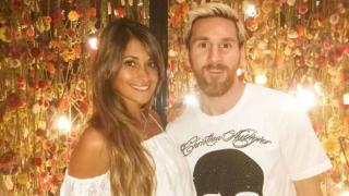 Lionel Messi To Get Married On 24 June 2017