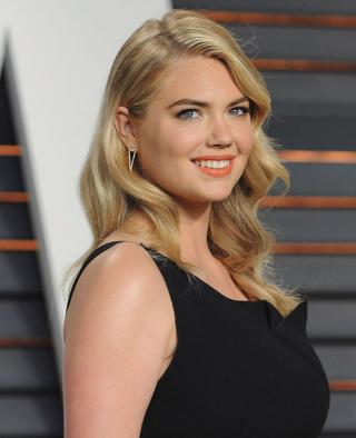 Kate Upton Says She Will Not Diet Before Her Wedding