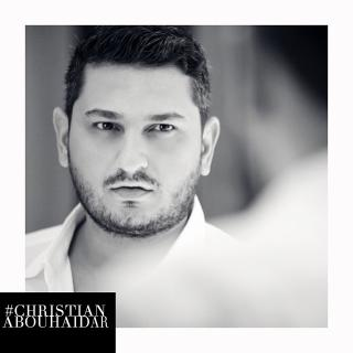 A Chit Chat with Arabia Weddings: Lebanese Makeup Expert Christian Abouhaidar