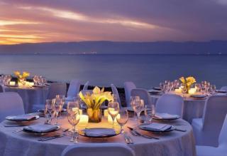 حفل زفافك من نسج الخيال في الأردن