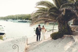 احتفلي بزفافك في كرواتيا أكثر وجهات العالم للزفاف سحراً