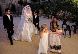4 مشاهير اختاروا وجهات غير اعتيادية لإقامة حفلات زفافهم