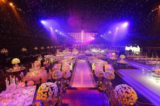 A Chit Chat with Arabia Weddings: Wedding Planner Toni Breiss of Level