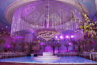 The Top Wedding Halls in Al Medina