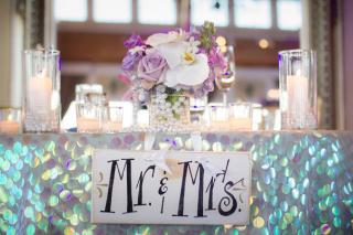 A Hologram Wedding Theme For 2017