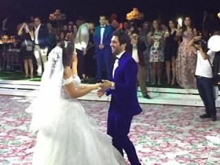 3 ُEgyptian Celebrities Who Got Married in 2016