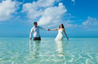 Your Wedding Destination: The Bahamas