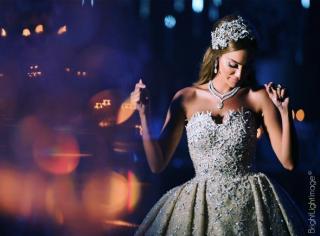 4 Luxury Arab Weddings You Must See