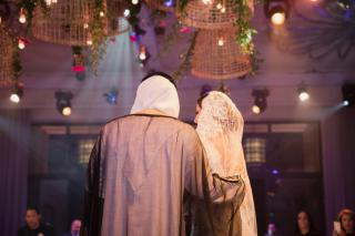 Top 4 Mistakes Brides Make in The Middle East