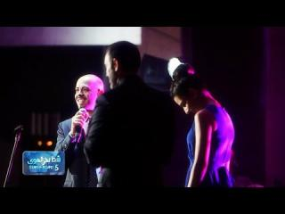 Embedded thumbnail for Kathem Al Saher Helps Man Propose