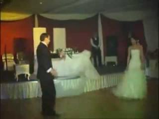 Embedded thumbnail for Crazy Egyptian Wedding
