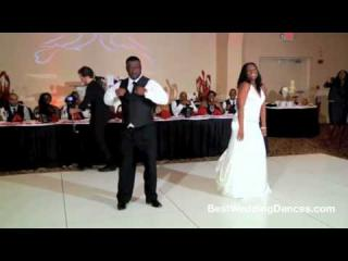 Embedded thumbnail for Funny Father Daughter Dance