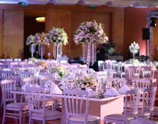 Sheraton Amman Al Nabil Hotel 3