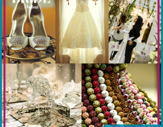 Creating Celebrations with BRIDE Dubai