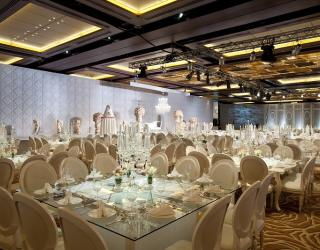Dubai Festival City's Exclusive Wedding Fair at InterContinental Hotel