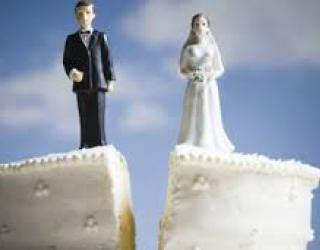 Ireland Has Lowest Divorce Rate in Europe