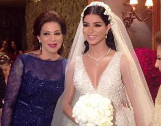 Miss USA Rima Fakih Gets Married
