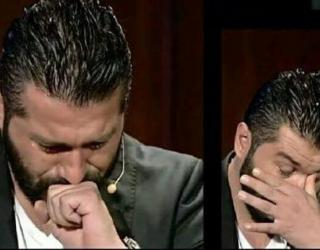 Syrian Actor Confesses Cheating On His Wife On Live TV