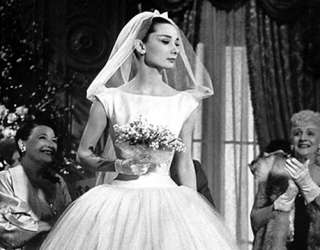 Secret Letters Reveal Audrey Hepburn Wedding Details