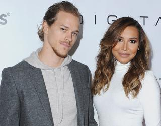 Naya Rivera Talks About Her Secret Wedding
