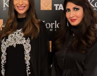 The Grand Opening of Korloff Jewelry in Jeddah