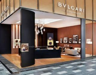 BVLGARI and Meraas Open First BVLGARI Il Cioccolato in Dubai