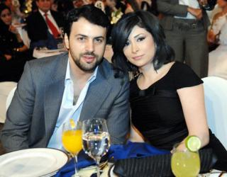 Dima Bayaa and Taim Hasan On Good Terms After Divorce