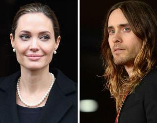 Is Angelina Jolie Dating Jared Leto?