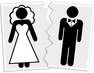 Russia Ranks Highest Divorce Rates in The World