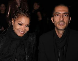 Janet Jackson May Receive $200m After Divorce