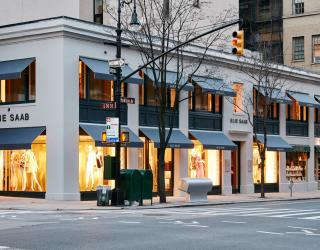 Elie Saab Opens Flagship Store in New York