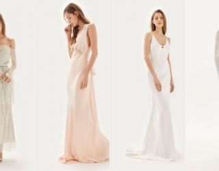 TopShop Launches Budget-Friendly Wedding Dresses