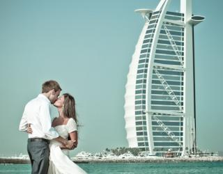 The Most Romantic Marriage Proposals in Dubai