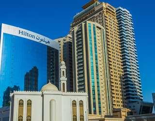 The Top Wedding Venues in Sharjah