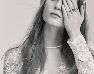 Elie Saab's Magical Bridal Collection For 2017
